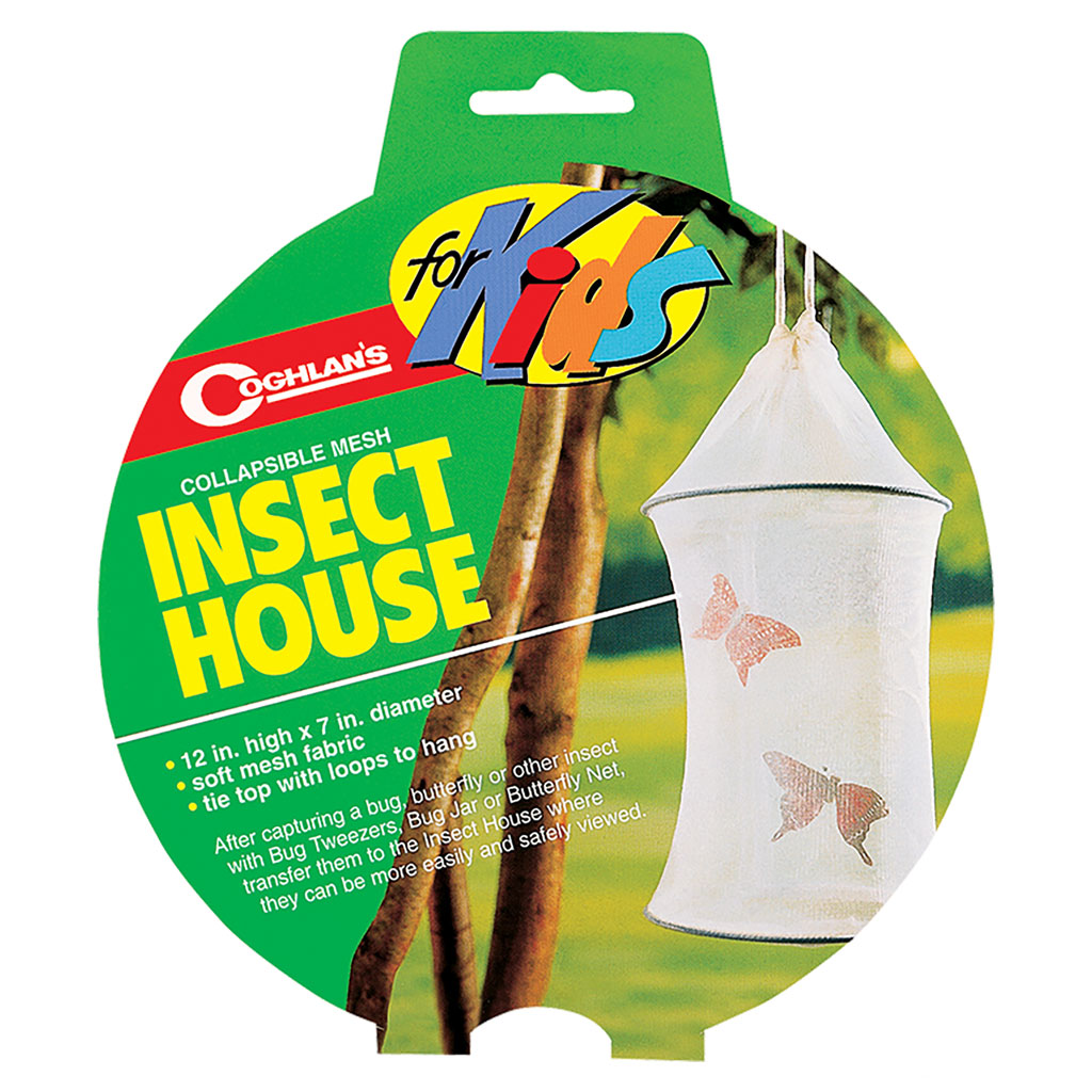 Mesh Insect House - Kids