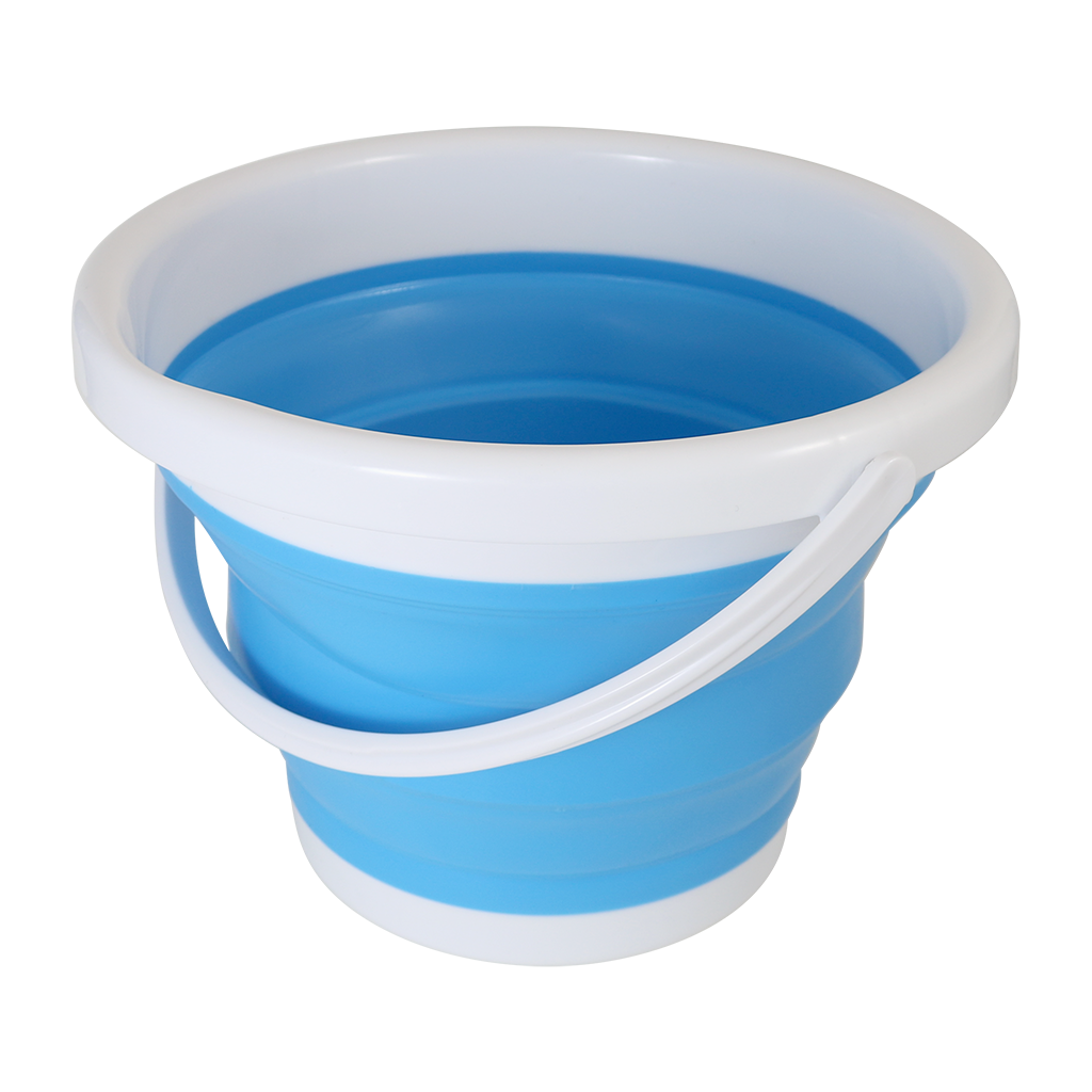Collapsible Bucket - 5 Litre