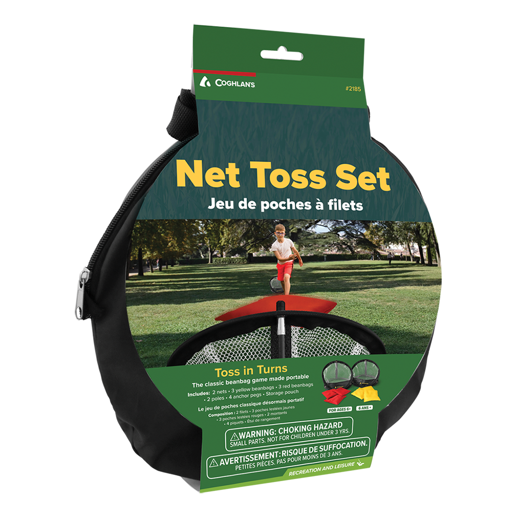 Toss Net Set
