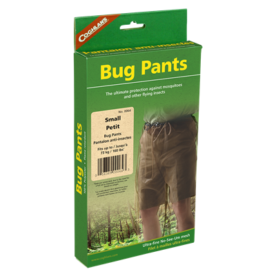 Bug Pants - Size S