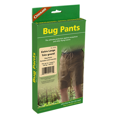 Bug Pants - Size XL
