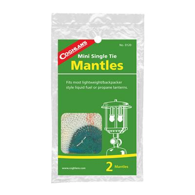 Mantles - Mini Single Tie