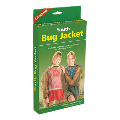 Youth Bug Jacket