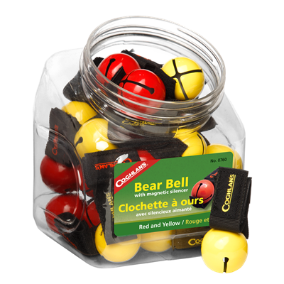 Bowl of Bear Bells