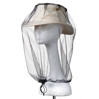 Comp Mosquito Head Net-Sngl