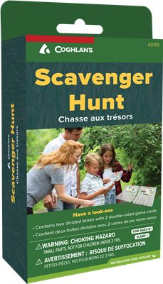 Scavenger Hunt kit