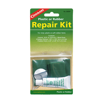 Rubber Repair Kit