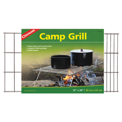 Camp Grill