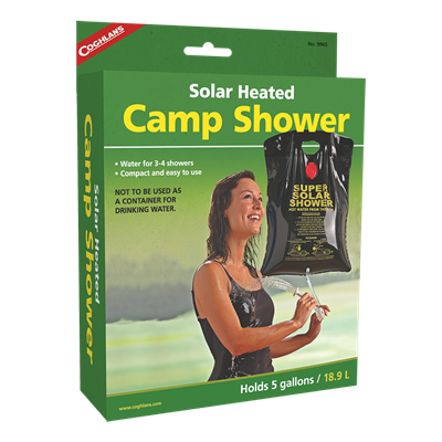 Camp Shower - 5 gal.